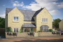 5 bed new property for sale in Cirencester Road...