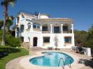 5 bedroom Villa for sale in Andalusia, Málaga...