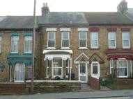 3 bed Terraced home in Crabble Hill, Dover