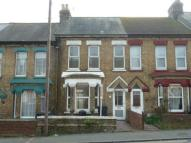 Terraced house to rent in Crabble Hill, Dover