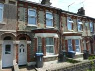 Terraced home in Monins Road, Dover