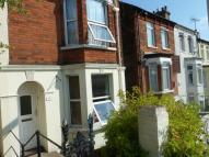 Springfield Road Terraced property to rent