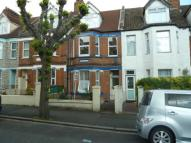 4 bed Terraced house in Bournemouth Avenue...