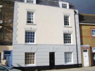 1 bedroom Flat to rent in Snargate Street, Dover