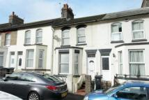 4 bedroom Terraced house in Clarendon Road, Dover