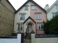 Flat to rent in London Road, Dover