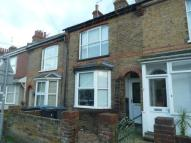 2 bedroom Terraced home in Downs Road, Deal