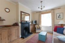 Terraced home in Gladstone Road, Deal
