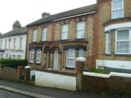 2 bed Terraced house in Longfield Road, Dover