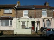 3 bedroom Terraced property in Douglas Road, Dover