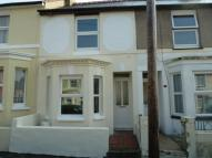 3 bedroom Terraced property in Glenfield Road, Dover