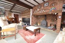 8 bed Chalet for sale in Canterbury Road, Densole...