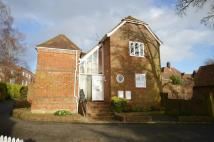 2 bed Detached house for sale in Monks Walk, Charing, TN27