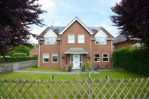 Detached house in High Snoad Wood...