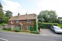 Cottage in Canterbury Road, Challock
