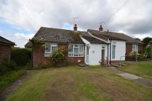2 bed Semi-Detached Bungalow in Clearmount Drive, Charing