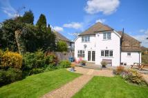 Detached property in Canterbury Road...