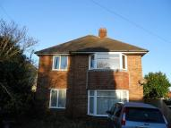 Flat to rent in Hampden Lane...