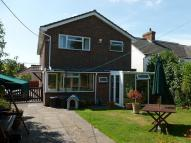 4 bed house in Andrew Lane, New Milton