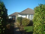 Bungalow to rent in Barton Drive...