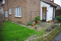 1 bed End of Terrace property to rent in Carisbrooke Court...