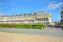 1 bed Flat for sale in Heene Terrace, Worthing...