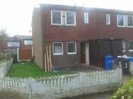 3 bed Terraced property to rent in Mullion Close Brookvale