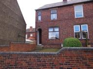 3 bed Terraced property to rent in Middlecroft Road Staveley
