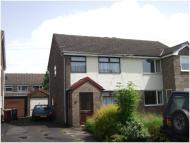 3 bedroom semi detached home to rent in Links Road...