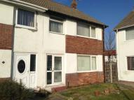 semi detached house to rent in Langwood Fleetwood