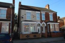 House Share in 4 Bacheler Street, Hull