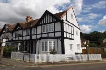 property in Chorleywood WD3