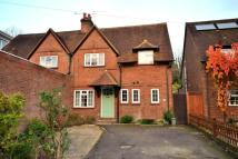 property to rent in Lower Road, Chorleywood, WD3