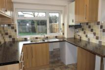 3 bedroom home to rent in Langley Road...