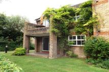 Maisonette to rent in WD3 Rickmansworth