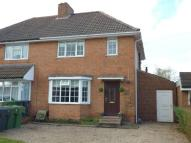 semi detached house for sale in St. Chads Road, Rubery...