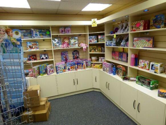 Shop Floor 3