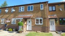 2 bed Terraced home in Long Meadow Road...