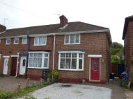 End of Terrace property to rent in Wolverton Road, Rednal...