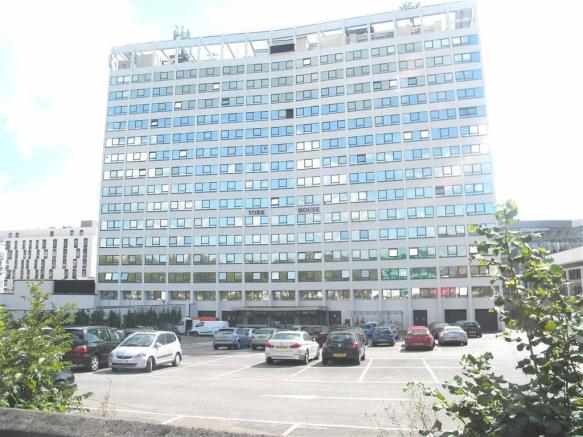 Office To Rent In Empire Way Wembley Ha9