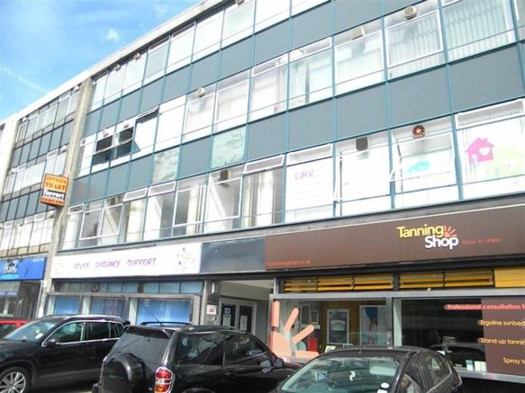 Office To Rent In College Road Harrow Middlesex Ha1
