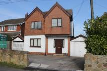 3 bedroom Detached property in Little Warton Road...