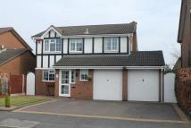 Detached home in Broadlee, Wilnecote