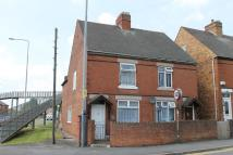 New Street semi detached property for sale