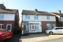Furlong Lane semi detached property for sale