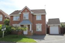 3 bedroom Detached home in Rickyard Close...