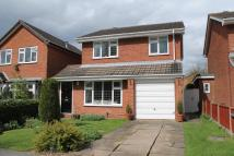 3 bed Detached property in Willow Close, Kingsbury