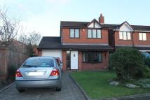 Detached home in Lindisfarne, Abbotsgate...
