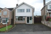 Detached property for sale in Morris Hill, Polesworth
