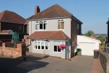 Detached home in Dordon Road, Dordon